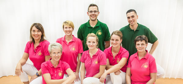 physiotherapie physio vital