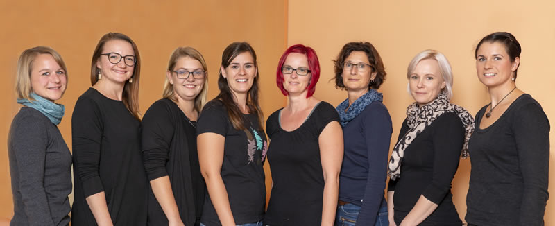 team ergotherapie